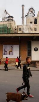北京798艺术区 — Beijing 798
