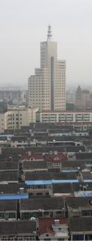 张家港 — Zhāngjiāgǎng